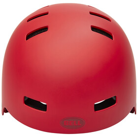 Bell Local Helmet red